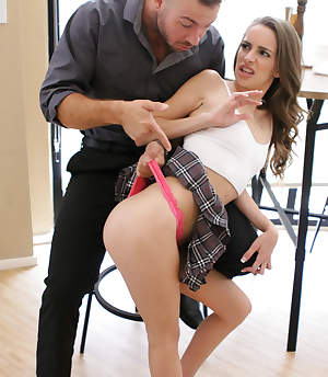 Bad Teens Punished - Power Struggle - S4:E4 featuring Kimmy Granger. (Photos)